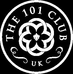 101 Club Logo